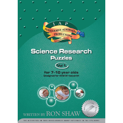 Science Research Puzzles