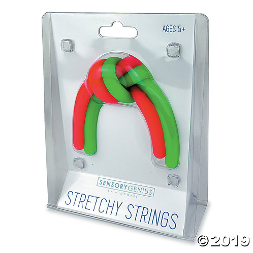 Stretchy Strings
