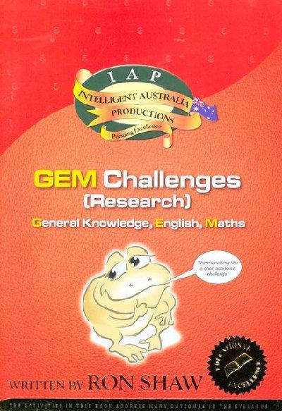 Gem Challenges