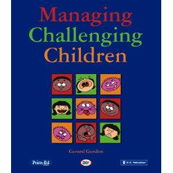 Managing ChallengingChildren