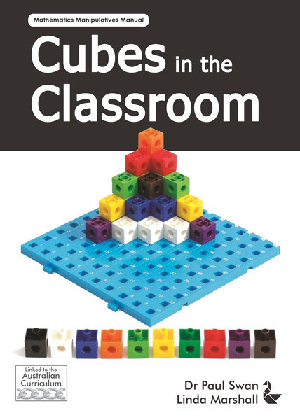 Cubes in the Classroom Book
