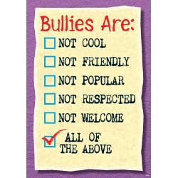 Bullying Charts