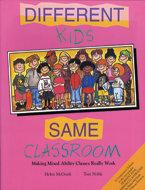 Different Kids Same Classroom