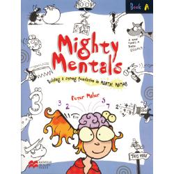 Mighty Mentals - Student Workbook