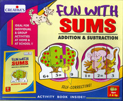 Fun With Sums Game