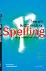 Basic Primary Spelling