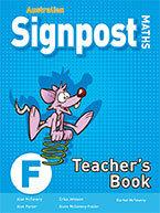 Australian Signpost Maths Teacher Books