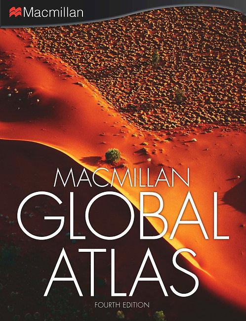 Macmillan Global Atlas 4E