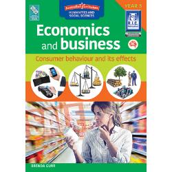 Australian Curriculum Economics & Business