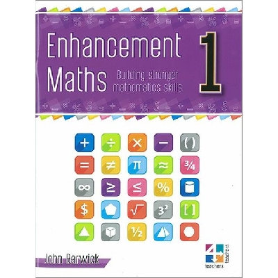 Enhancement Maths