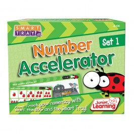 Number Accelerator