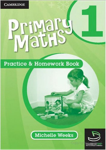 Cambridge Primary Maths - Practice & Homework