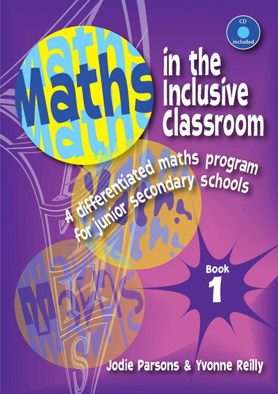 Maths in the Inclusive Classroom