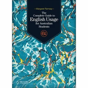 Complete Guide to English Usage 6Ed