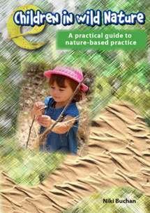 Children in Wild Nature