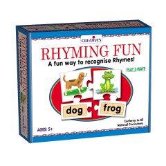 Rhyming Fun