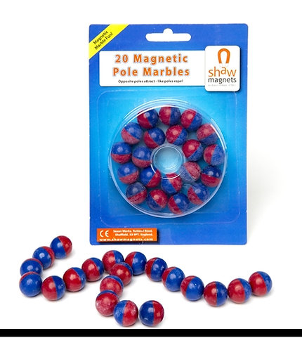 Pole Marbles