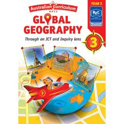 Australian Curriculum Global Geography