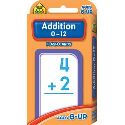 Flash Cards Maths