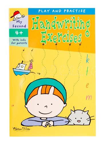 My Handwriting Exercises