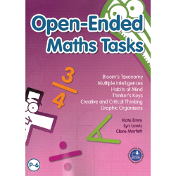 Open Ended Maths Tasks