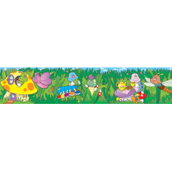 Bugs Decorative Border Trimmers