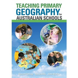 Teaching Primary Geography for Aust Schools