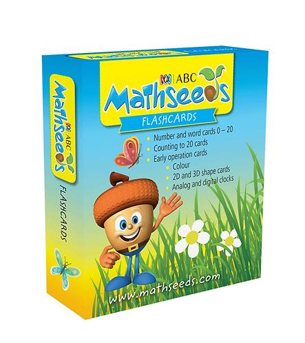 Mathseeds Flashcards