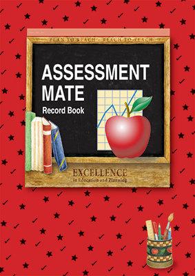 Assessment Mate  ER-9001
