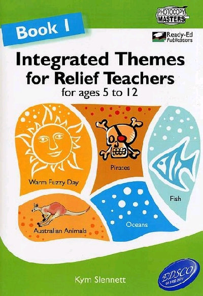 Integrated Themes for Relief Teachers