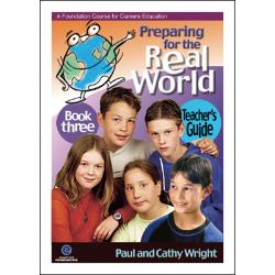 Preparing for the Real World Teacher's Guide