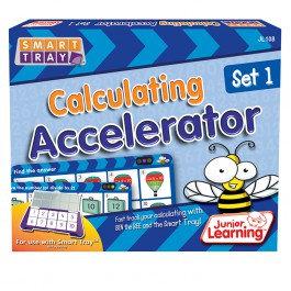 Calculating Accelerator