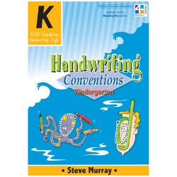 Handwriting Conventions NSW