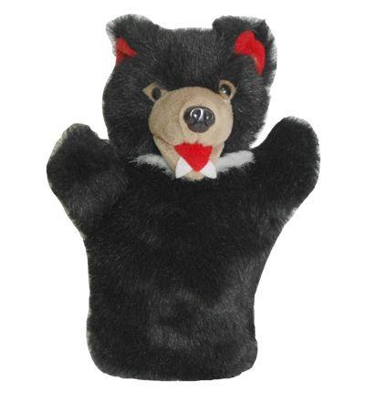 Australian Animal Hand Puppets