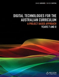 Digital Technologies for the AC Workbook