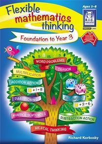 Flexible Mathematics Thinking