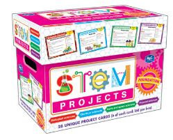 STEM Projects A Science Approach