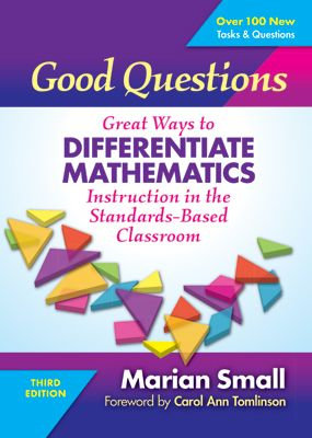 Great Ways to Differentiate Mathematics Instruction 3E