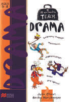 All You Need To Teach Drama