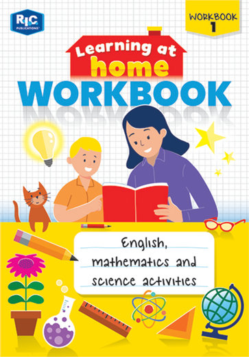 Learning at Home Workbook