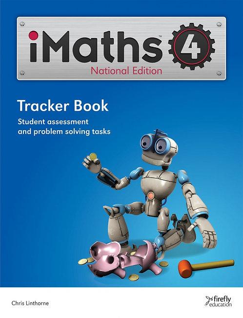 iMaths Tracker Book