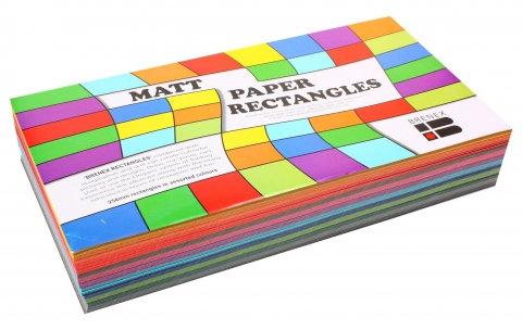 Brenex Paper Rectangles