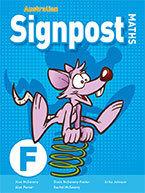 Australian Signpost Maths Student Books