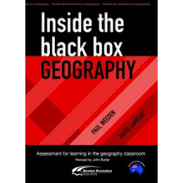 Inside the Black Box Geography