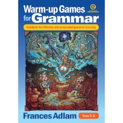 Warm-up Games for Grammar