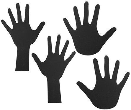 Scratch Hands