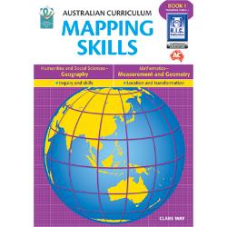 Australian Curriculum Mapping Skills