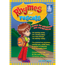 Rhymes For Rascals