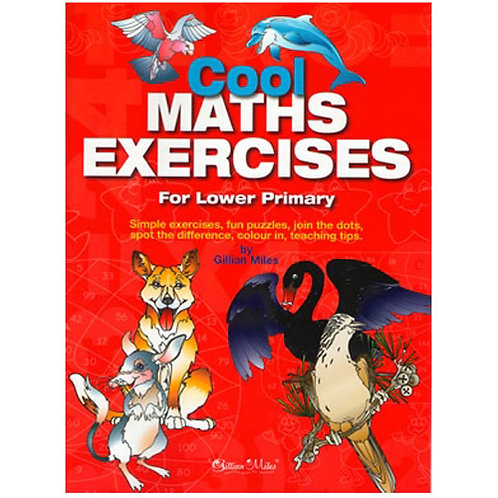 Cool Maths Exercises