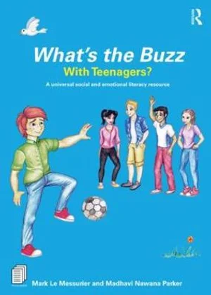 What's the Buzz with Teenagers